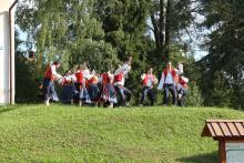 Den Města Zubří - Retroden